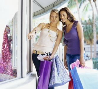 Шоппинг сопровождение шопинг