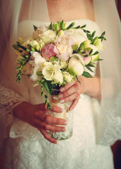 Свадебный имидж