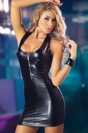 Эротический стиль в одежде
